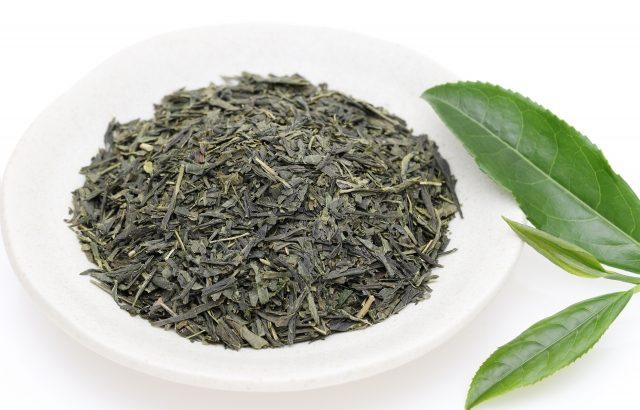 お茶の食べ方【栄養素をまるごと摂ろう】